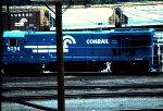 CR 5034 brand new